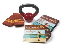 Kettlenetics Kit