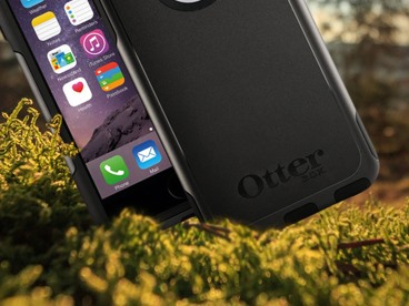 Otterbox Commuter iPhone Cases