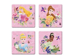 Disney Princess Tub Treads