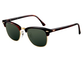 Ray-Ban Clubmaster Sunglasses - 2 Choices