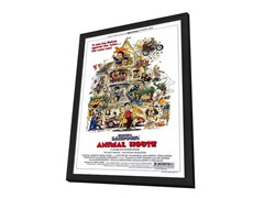 Animal House 27x40 Framed