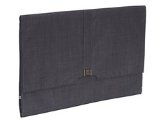 T-Tech by Tumi Shirt/Pants Folder, Charcoal
