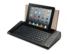 iHome Bluetooth Wireless Keyboard
