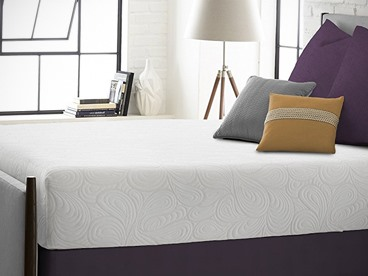 PuraSleep Serenity CoolGel Mattress