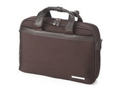 Pininfarina Briefcase - Brown