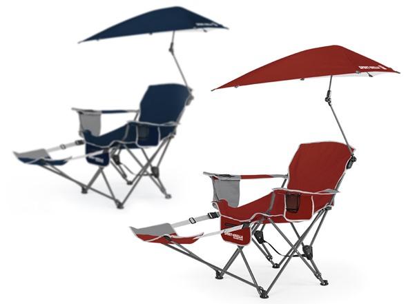 Sport Brella Versa Brella And Recliner Chairs