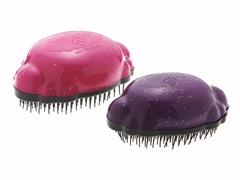Pink Giltter (KG) & Purple Glitter (TG)