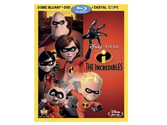 Incredibles [Blu-ray]