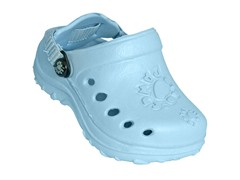 Baby Blue (Sizes Toddler 5 - Kids 3)