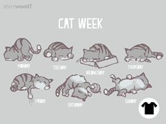 Cat Week