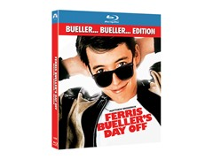 Ferris Bueller's Day Off [Blu-ray]