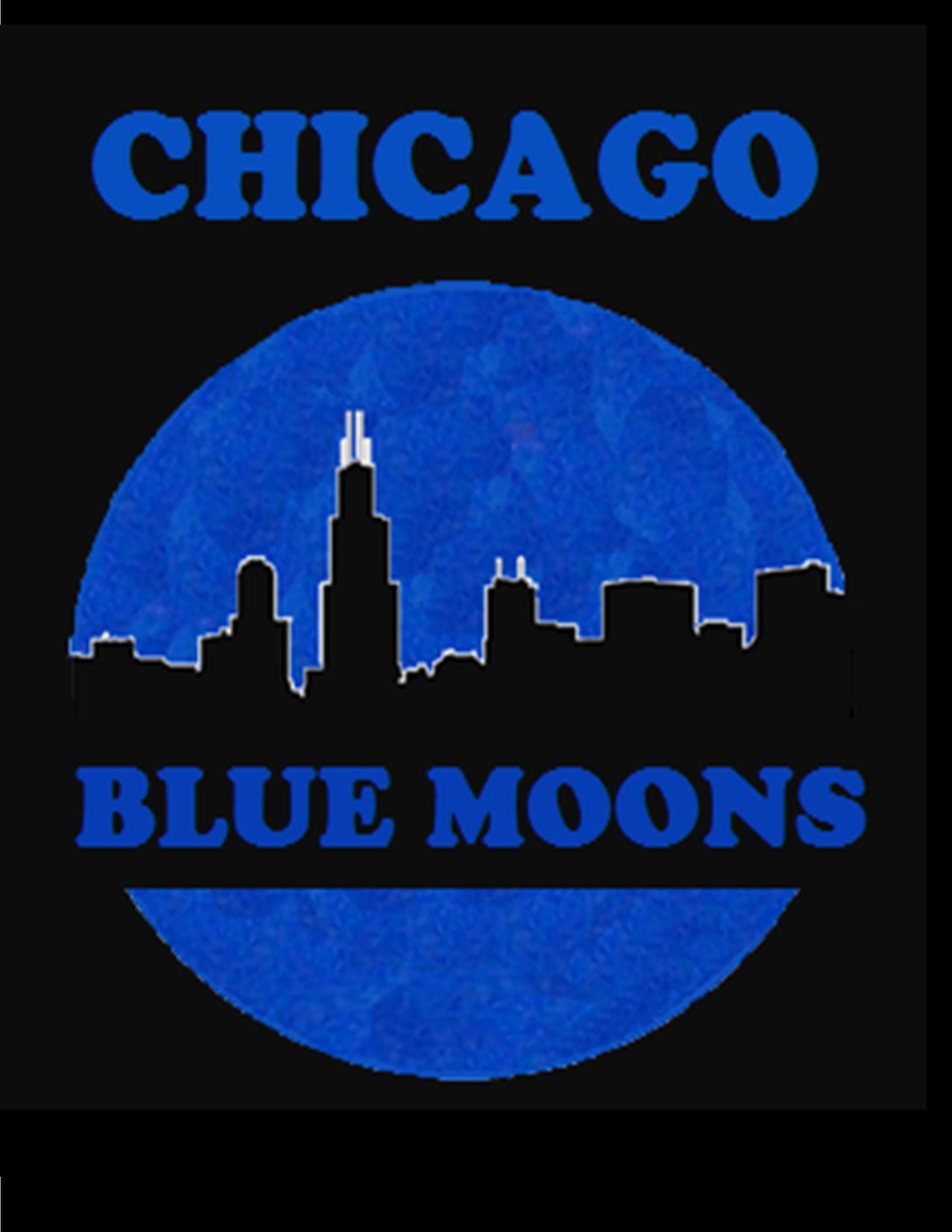 Chicago Blue Moons