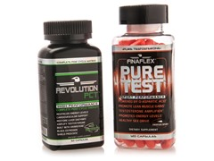 PCT Revolution / Pure Test Combo Pack