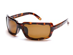 Native Lodo Sunglasses - Maple Tort