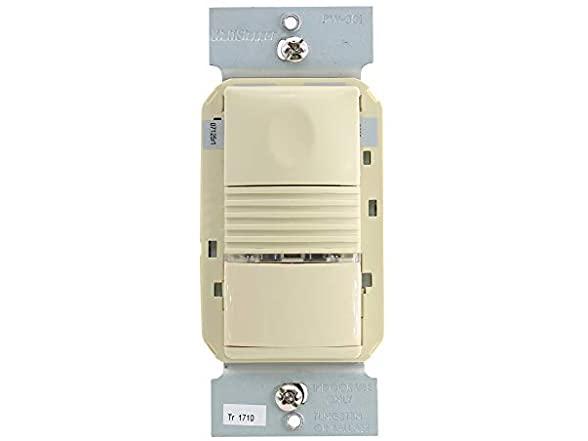 Multi-way Control Occupancy Switch on sale
