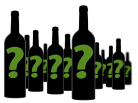 Laura Michael Wines Mystery Case