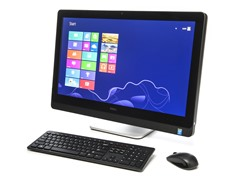 "Dell XPS 27"" Full HD Touchscreen Core i5 AIO"