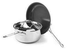 Cuisinart 3-Piece Cookware Set