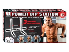 Power Dip Station