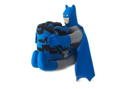 Batman Plush and Throw
