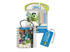 Monsters University Travel Set