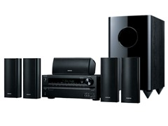 Onkyo 5.1 3D-Ready Home Theater System