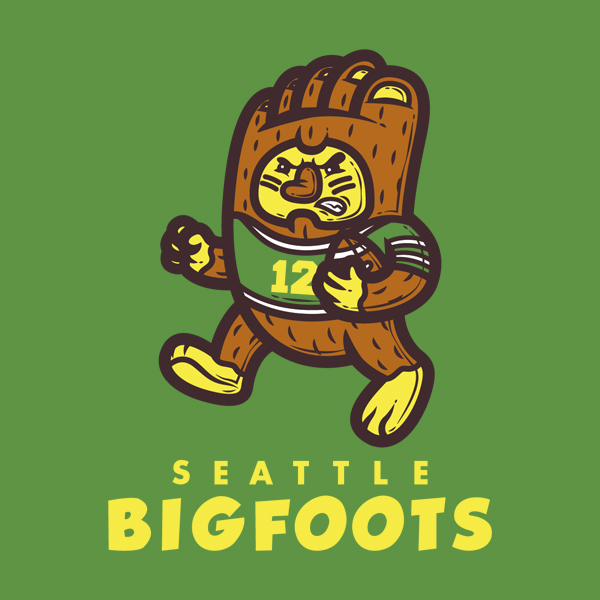 Seattle Bigfoots