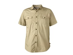 Dakota Grizzly Brock Shirt - Gravel