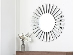 Kendrah Wall Mirror
