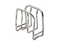 InterDesign Axis Chrome Napkin Holder Chrome