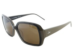 Polarized Women's Square Sunglasses