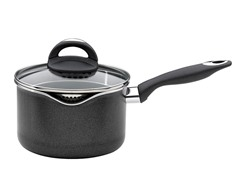 Bialetti 3-Quart Covered Sauce Pan
