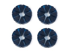 4pc Fragrance Disc Set: Blueberry Muffin
