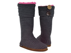 MUK LUKS® Button Cuff Boot
