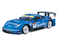 RC Nissan Fairlady Z GT500 1:10 Scale