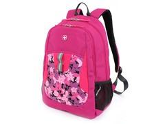 SwissGear Backpack - Aloha Print