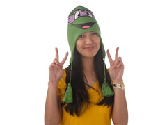 TMNT Donatello Laplander