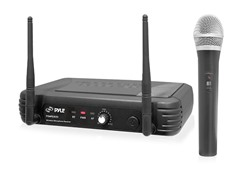 Pro UHF Wireless Handheld Microphone System