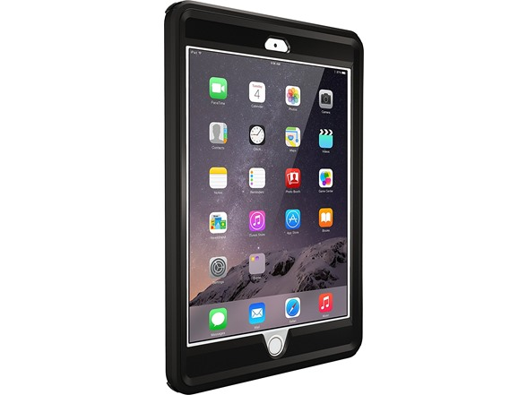 huge discount 589cc 43191 OtterBox DEFENDER SERIES Case iPad Mini 1/2/3