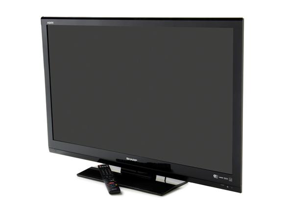 how to get netflix on sharp aquos smart tv