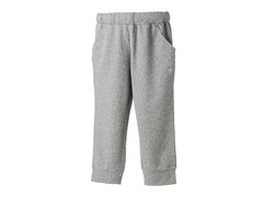 Li Ning Women's Relaxed Capri - Grey