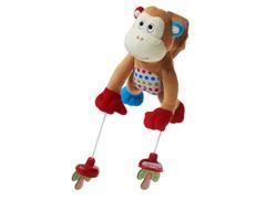 Mo Mo the Monkey