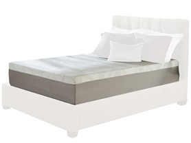 "Luxury Gel 14"" Gel Memory Foam Mattress - 4 Sizes"
