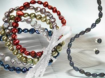 Charisma Pearl Jewelry