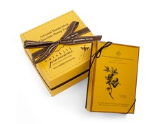 Divine Pear and Honey Truffle Collection