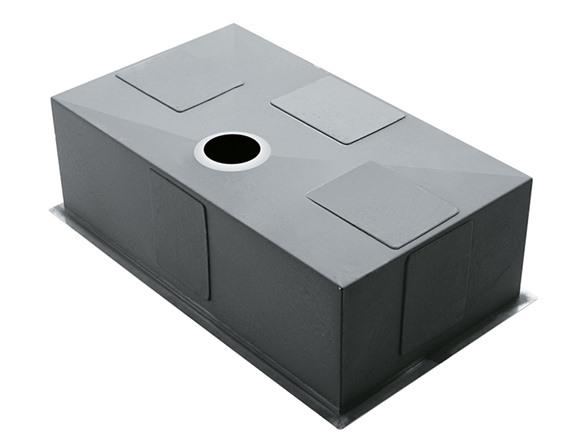 30 inch undermount stainless steel kitchen sink grid and strainer. Black Bedroom Furniture Sets. Home Design Ideas