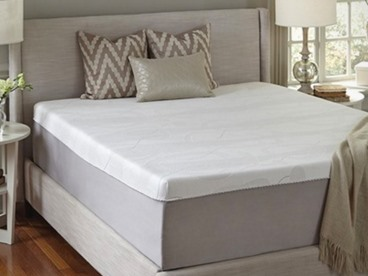 Luxury Gel 14-Inch Gel Mattress