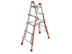 Little Giant Alta-One 17' Ladder