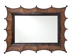 Decorative Mirror - Norris