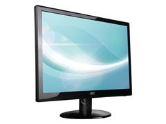 "23"" HD LED-backlit 3D Monitor"